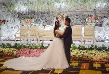 Michelle & Aldo Wedding by Lemo Hotel
