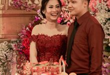 Engagement of Yosia & Bella by Counting Days Picture