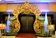 Wedding Gusti & Ayu by Aston Denpasar Hotel & Convention Center