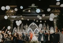 Wedding Biyan & Vicky by VinZ production