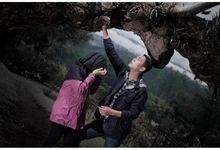 Prewedding Agung Dan Maria by ONESHOOT