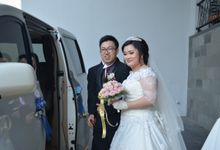 The Wedding of Thomas & Meilin by Ms Murry EO
