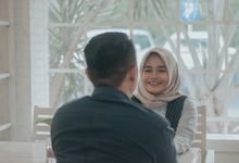 Prewedding Oki & Atik by Magicroom Photography