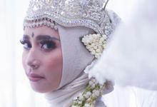Portofolio For MUA Alfi Meko by Magicroom Photography