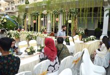 Wahyu Wedding Party by Adhiwangsa Hotel & Convention