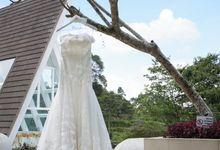 Hendry & Novita - Wedding Day by Marvello Photoworks
