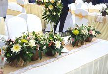 Wahyu Wedding Party by Adhiwangsa Hotel & Convention