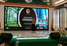 Meikarta Launching Program by MC Mandarin Linda Lin