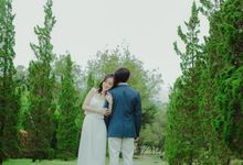 Prewedding Of Lizen & Devina by Lorex Photography
