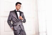 Tuxedo by ARLO Tailor
