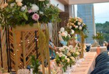 PAMERAN WEDDING by Grand Orchardz Hotel