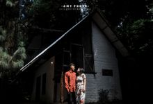 Prewed ima & Aziz by Inmaterial Photography