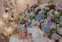 Wedding Traditional Baety & Teguh by Vinema Project