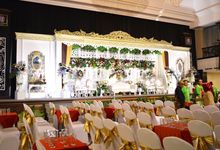 Affan Wedding Party by Adhiwangsa Hotel & Convention