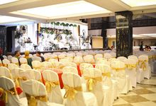 Affan Wedding Party by Adhiwangsa Hotel & Convention