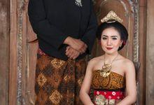 wedding ALDI dan PUTRI by BINTANG UTAMA MAHAKARYA