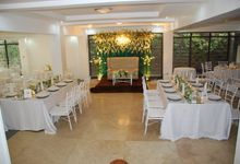 White Elegance by Josiah's Catering