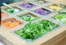 Salad Bar by Serasa Salad