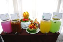 Juice Bar by Josiah's Catering