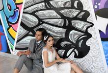 Prewedding at YELLO Paskal by YELLO Hotel Paskal Bandung