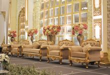 The Wedding of Aris and Namida by HARRIS Convention Hall Summarecon Bekasi