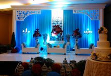 Flower and Decor by Lily Florist & Decoration