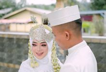 Wedding Day - DINDA & ANDI by AWAN SENJA PHOTOGRAPHY