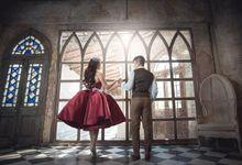 Daniel & Stephanie by Marvello Photoworks