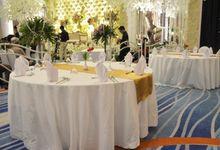 The Wedding of Nabila and Lutfi by HARRIS Convention Hall Summarecon Bekasi