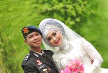 Prewedding Of Juman and Desfy by MNphotographyservice
