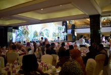 Luhur & Dewi Wedding Party by Adhiwangsa Hotel & Convention