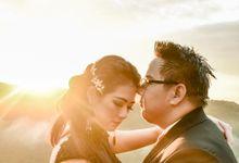 Pre Wedding Nina & Marcel by Bondan Photoworks