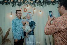 Engagement Dea & Deo by Masaiya Story