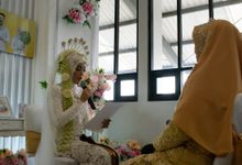 Wedding Nanda & Adi by Lemo Hotel