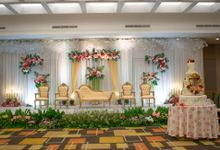 Martha & Gilang Wedding by Lemo Hotel