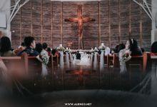 The Wedding Jimmy & Pauline by alienco photography