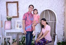 E & B Wedding by Bali Photobooth Service