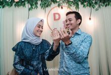 Engagement Dea+Deo by Savana Project