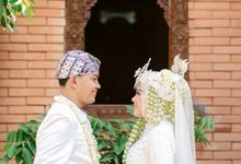 Wedding Reza & Vita by Mecha Photo