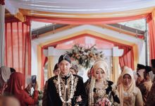 Yogyakarta Traditional Wedding by Summer Time