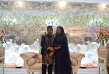 Wedding of Renny & Joko by Lemo Hotel