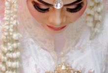 WEDDING MOMENT ELIS & AKIN by SEKY PHOTOGRAPHY
