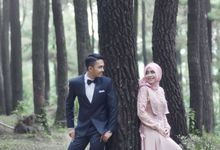 PREWEDDING by Mahapata