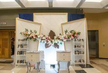 Yossef & Firda Wedding by Lemo Hotel