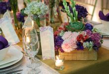 Enchanted Forest by Josiah's Catering