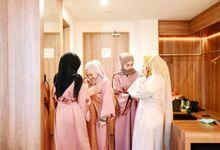 Dinda Bridal Shower Session by martialova photoworks