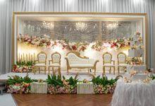 Wedding Siska Rubi by Lemo Hotel