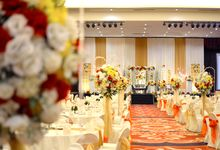 Wedding at Aston Denpasar Hotel & Convention Center by Aston Denpasar Hotel & Convention Center