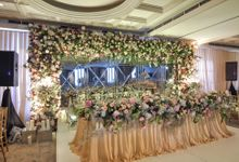 A WEDDING AT GRAND MAHAKAM by AIRY