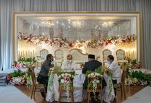Wedding Dian Devita by Lemo Hotel